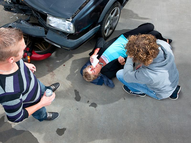 Los Mejores Abogados Especializados en Demandas de Lesiones Personales y Accidentes de Auto en Long Beach California