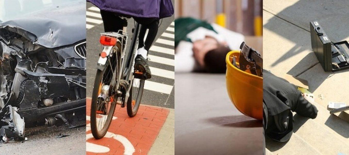12 Cosas Para Hacer En Caso De Un Accidente