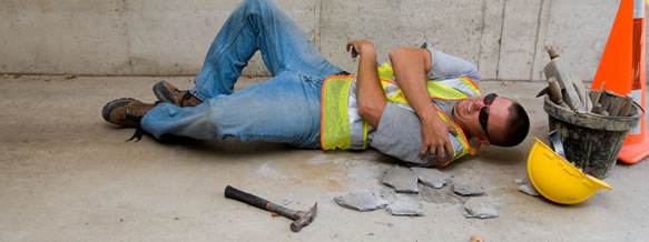 El Mejor Bufete Legal de Abogados de Accidentes de Trabajo en Long Beach Ca, Abogado de Lesiones Laborales en Long Beach California
