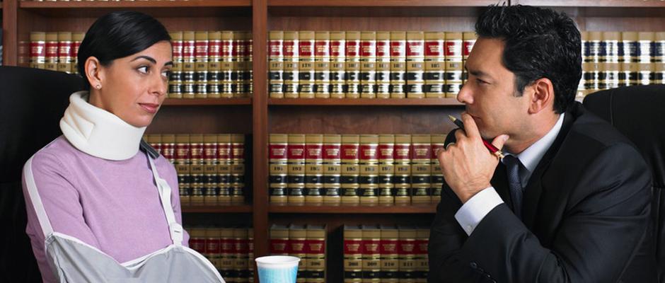 Bufete Jurídico de Abogados Expertos en Lesiones y Accidentes Laborales y Personales y Ley Laboral Cercas de Mí en Long Beach California