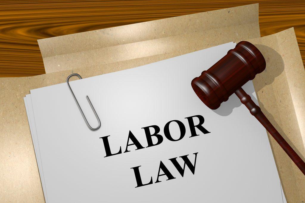El Mejor Bufete de Abogados Especializados en Ley Laboral, Abogados Laboralistas Long Beach California